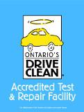 Ontario's Drive Clean Program