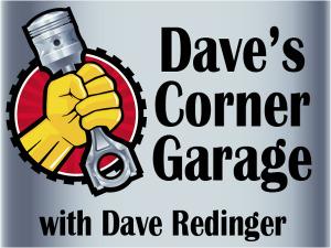 Dave's Corner Garage