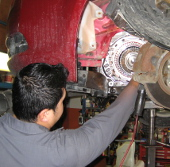 Multi-Check Car Care at Mr.Transmission